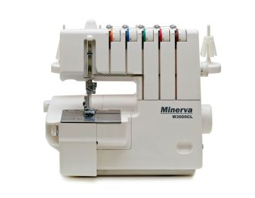 Coverlock domowy Minerva M3000CL