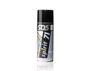 Spirit 71 - spray 400 ml impregnat